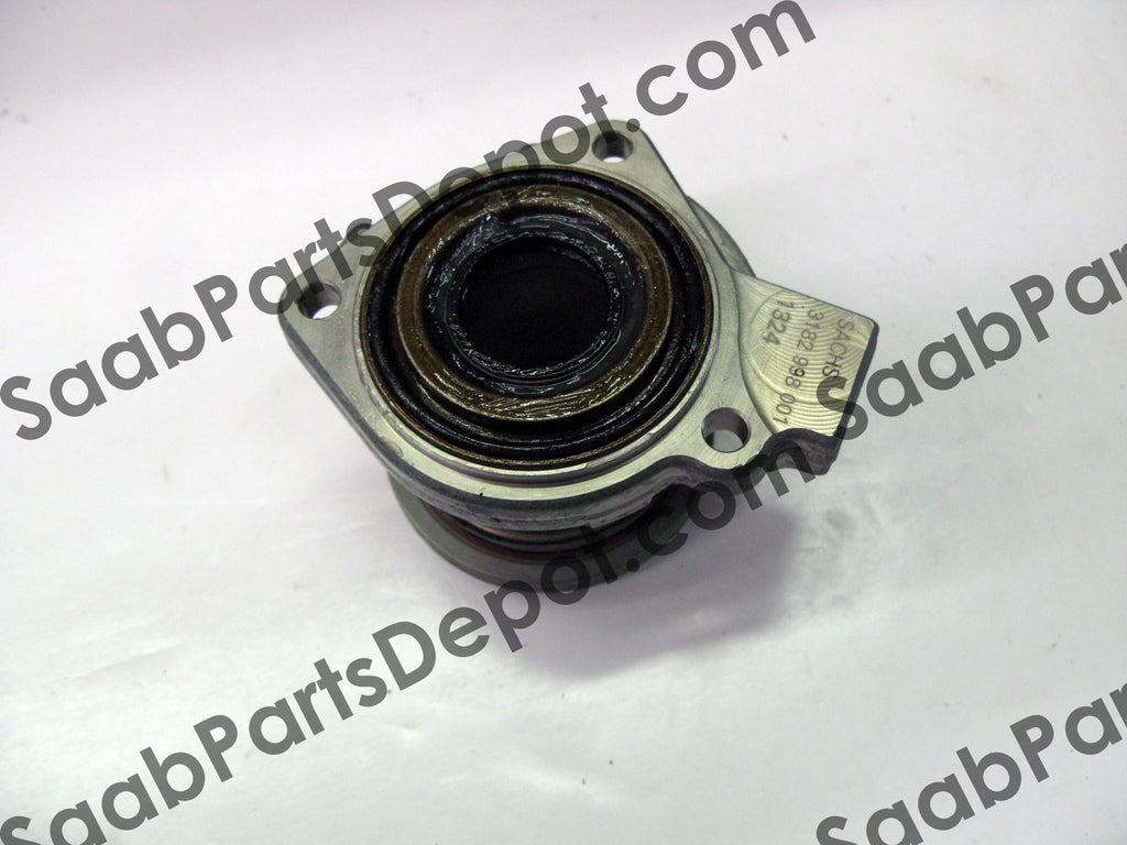 Genuine Saab Clutch Slave Cylinder (55558371) - 9-3, 9-5 - Saab Parts Depot