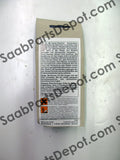 Touch-up Paint (Code 153) (0263673) - Saab Parts Depot  - 2