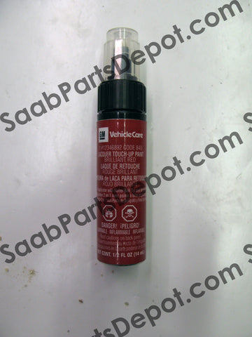 Touch-up Paint - Brilliant Red (12346892) - Saab Parts Depot