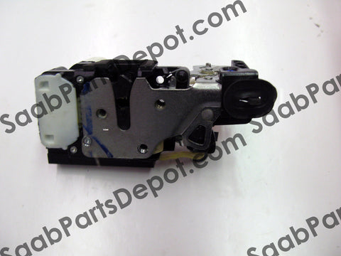 Door Lock (25948724) - Saab Parts Depot  - 1