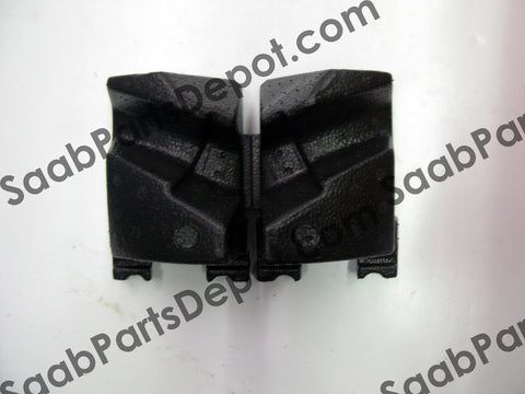 Energy Absorber (12846182) - 9-3 - Saab Parts Depot  - 1