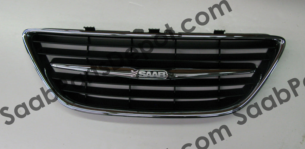 Saab Genuine Radiator Grille Center (12797998) - 9-3 - Saab Parts Depot