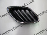 Grille Insert - Driver Side (12797997) - 9-3 - Saab Parts Depot  - 1
