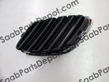 Grille Insert - Driver Side (12797997) - 9-3 - Saab Parts Depot  - 2