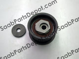 Timing Belt Guide Roller (90543739) - Saab Parts Depot  - 2