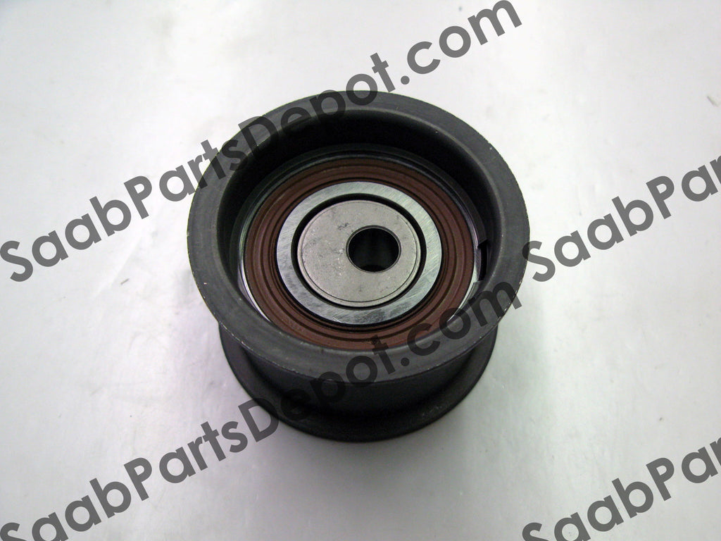 Timing Belt Guide Roller (90543739) - Saab Parts Depot  - 1