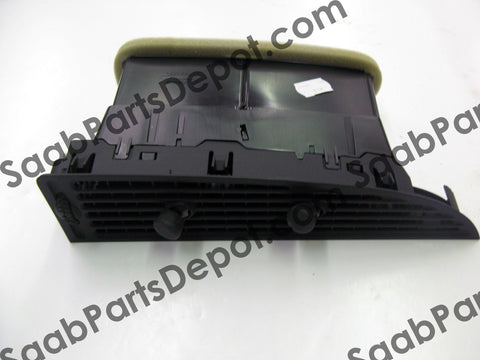 Air Outlet (12804035) - 9-3 - Saab Parts Depot