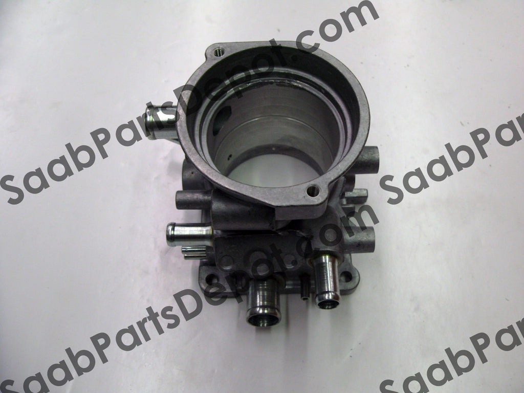 Throttle Body (9166612) - 9-3, 900 - Saab Parts Depot