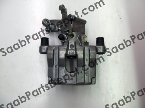 Rear Caliper - Drivers Side (93172182) - 9-3 - Saab Parts Depot  - 1