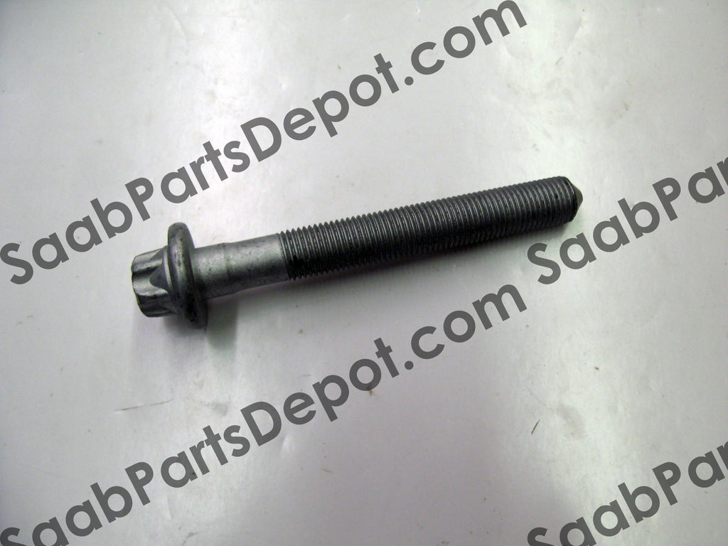 Control Arm Bolt - Upper Rear (Outer) (11102421) - 9-3 - Saab Parts Depot