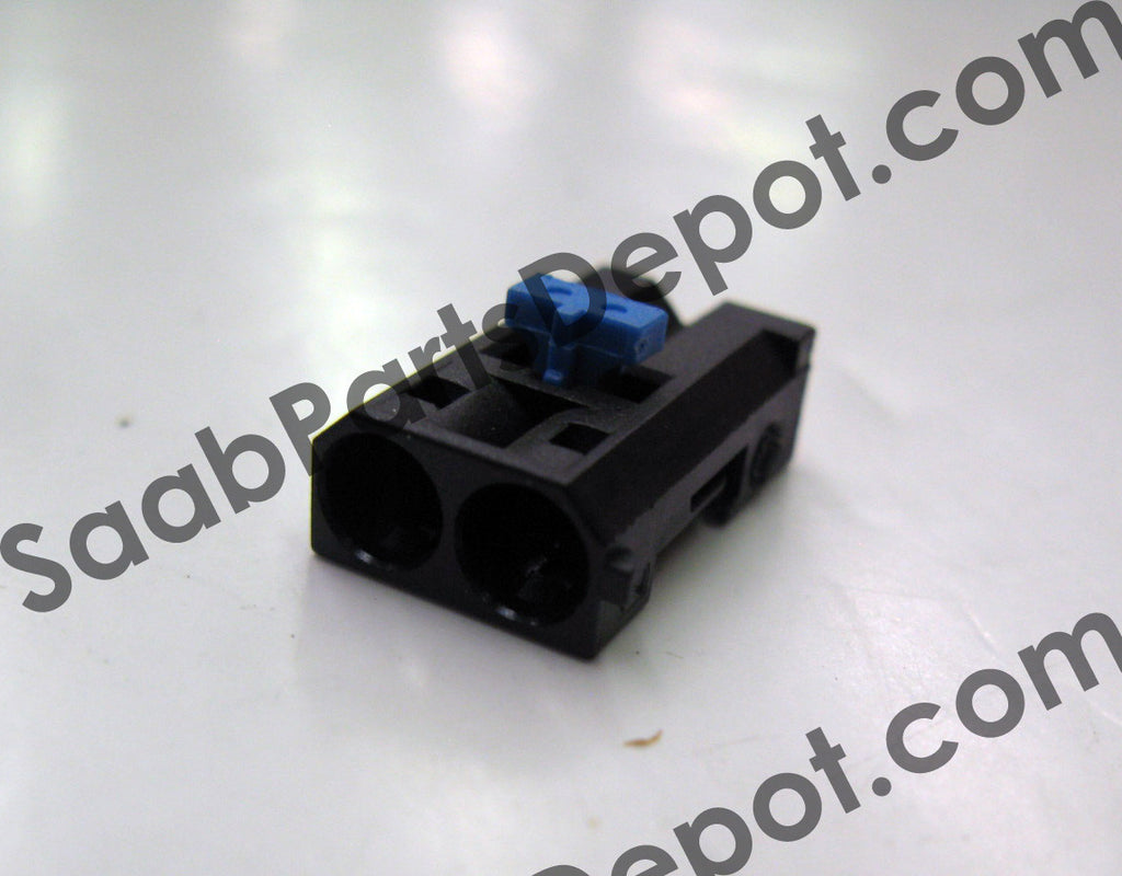 Connector Housing (12791220) - 9-3 - Saab Parts Depot