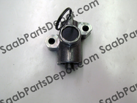 Genuine Saab Chain Tensioner - Balance Shaft Chain (90537300) - 9-3 - Saab Parts Depot