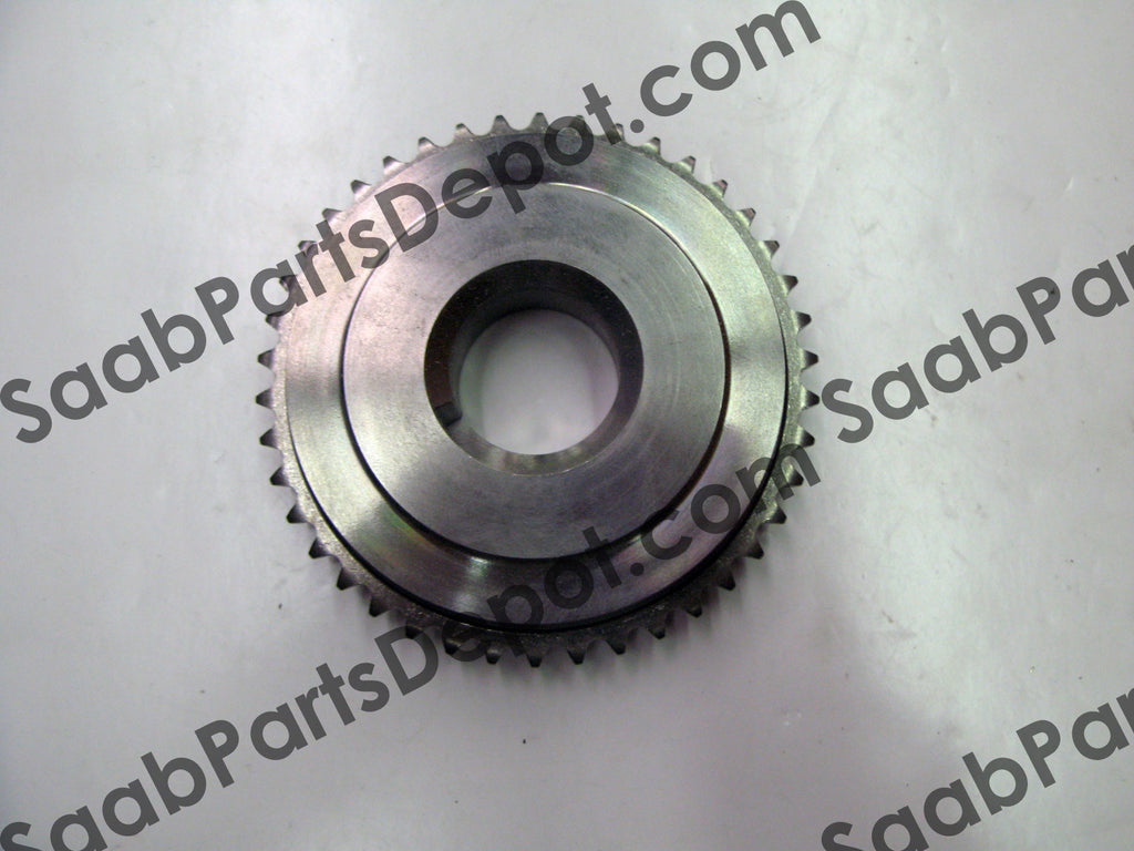 Chain Gear (12642713) - 9-3, 9-5 - Saab Parts Depot  - 1