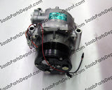 New A/C Compressor - Sanden Oem  65646002036 (4635892) - 9-3 - Saab Parts Depot  - 8