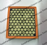 Engine Air Filter (13319421) - 9-5 - Saab Parts Depot  - 1