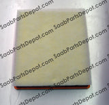 Engine Air Filter (13319421) - 9-5 - Saab Parts Depot  - 3