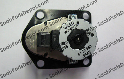 Step Motor (Climate Control) (5172580) - 9-5 - Saab Parts Depot  - 1