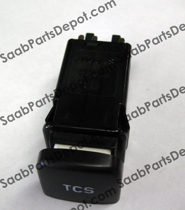 Traction Control Switch (4694303) - 9-3 - USED - Saab Parts Depot