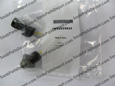 Saab Genuine Oil Pressure Sensor (55559824) - 9-3 - Saab Parts Depot