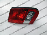 Tail Light - Driver Side (Inner) (12777311) - 9-3 - Saab Parts Depot  - 1