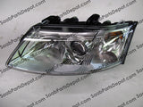 Headlight Assembly - Driver Side (12799348) - 9-3 - Saab Parts Depot  - 2