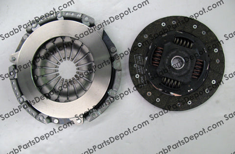 Clutch Kit (3 Piece) (8781890) - 9-5 - Saab Parts Depot