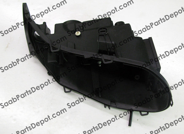 Headlamp Housing (12762509) - 9-5 - Saab Parts Depot