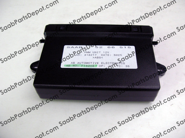 Electronic unit (5266515) - 9-5 - Saab Parts Depot
