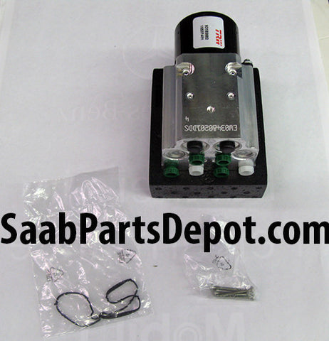 CLEARANCE ITEM!!! Saab OE  ABS Hydraulic Unit w/ ESP (93185682) - 9-3 - Saab Parts Depot  - 1