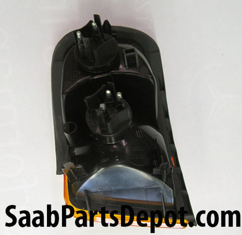 Turn Signal Assembly (4344065) - 9000 CS/CSE/Aero 5dr - Saab Parts Depot  - 1