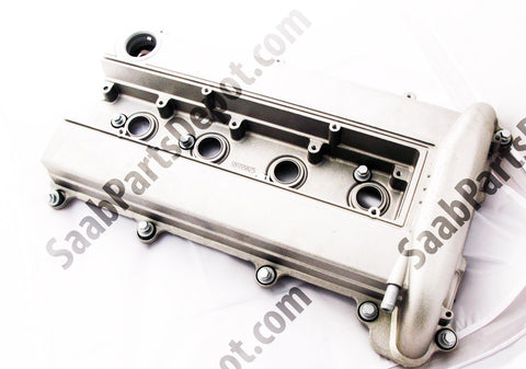 Valve Cover (55555825) - 9-3 w/ B207 4cyl Engine - Saab Parts Depot  - 1
