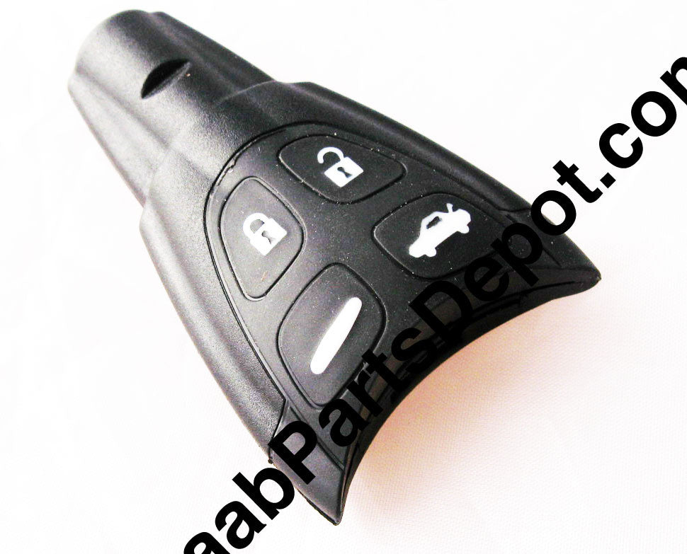 Key Fob Remote Transmitter Replacement (Key Housing Assembly Only) - (S12783781) - Saab Parts Depot