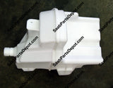 Washer Fluid Reservoir - (12802445) - 9-3 - Saab Parts Depot  - 3