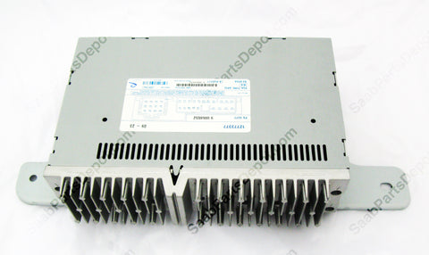 CLEARANCE ITEM!! Amplifier / Booster with Premium Sound - (12773377) - 9-3 - Saab Parts Depot  - 1