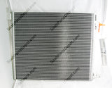Charge Air Cooler (12800599) - 9-3 (2006-2011) - Saab Parts Depot  - 1