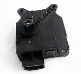 Manual Climate Control Distribution Motor (13192011) - 9-3 - Saab Parts Depot  - 5