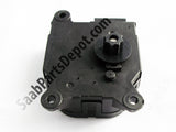 Manual Climate Control Distribution Motor (13192011) - 9-3 - Saab Parts Depot  - 4
