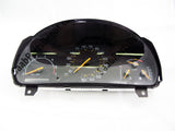 Instrument Panel (MIU) (5038914) - 9-3 w/ Manual Trans Turbo Only - Saab Parts Depot  - 2