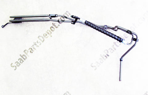 Power Steering Pressure Line Kit (12841758) - 9-5 w/ 4cyl Engine + Chassis #63520874+ - Saab Parts Depot  - 1