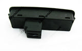 Side Seat Memory Switch w/ Electric Seats (LEFT) (12791026) - 9-3 Sedan, 9-3 Convertible - Saab Parts Depot  - 4