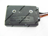 HVAC Fan Controller w/ ACC (7495930) - 900 New Gen - Saab Parts Depot  - 3