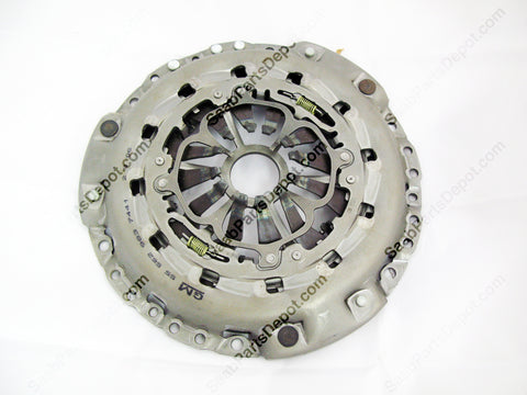 Genuine Saab Clutch Kit (5 Speed) (55562984) - 9-3 w/ B207L 5spd, 9-3 w/ B207R 5spd - Saab Parts Depot  - 1