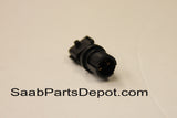 Front Side Marker Lamp Socket (12797071) - 9-3, 9-5 - Saab Parts Depot  - 2