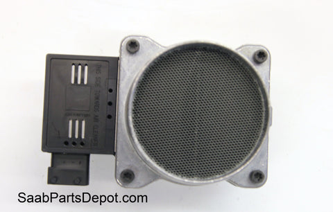 Saab Genuine Mass Air Flow Sensor (55557008) - 9-3 ,9-5 - Saab Parts Depot  - 1