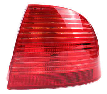 Tail Light Assembly - Passenger Side Outer (12777459) - 9-5 - Saab Parts Depot