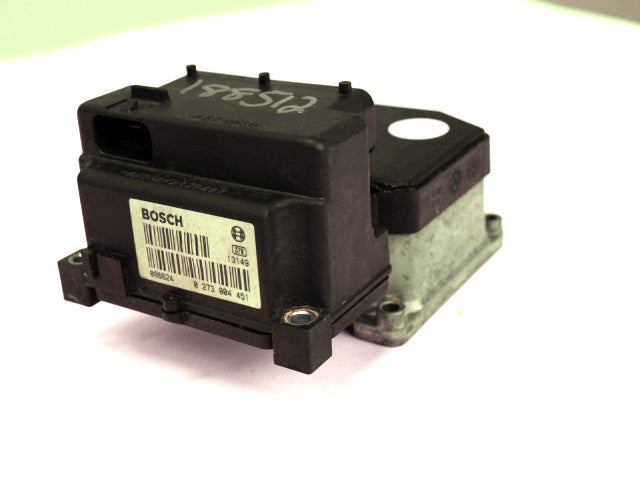 Rebuilt ABS Unit w/ TCS (5233911) - 9-3 9-5 - Saab Parts Depot