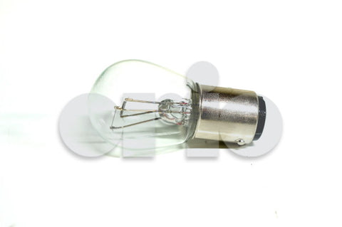Saab OEM Tail/Brake Lamp Bulb. P/N 4320594 (1157 Industry Bulb.)