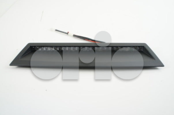 **FREE GROUND SHIPPING** Genuine Saab Third Brake Lamp Assembly. (2010-11) 9-5 Model. 13299395