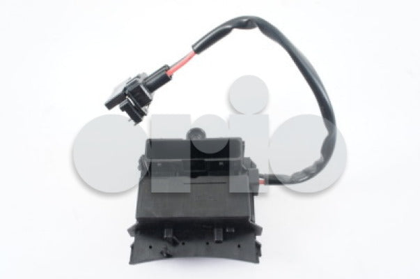 Saab OEM Engine Cooling Fan Control Unit. (2005-11 9-3 w/B207 Engine + Man Trans.) 12782028