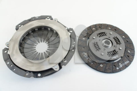 **FREE GROUND SHIPPING** Genuine Saab Clutch Kit (2 Piece) (4614012) - 9-3, 900